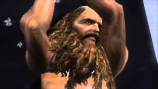 God of War 2 - Prometheus HD