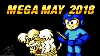 Mega Man 6 (NES) - Mega May 2018