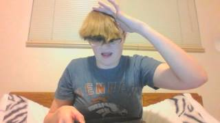 Haircut FAIL!?!? (kind of)