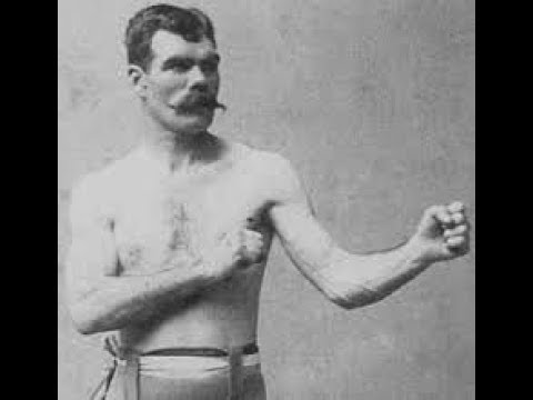 OLDSCHOOL BOXING VS MODERN DAY BOXING - WHAT'S THE CRITERIA?