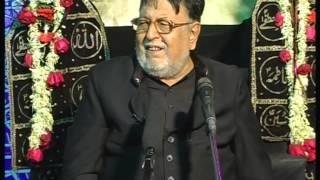 Mau Mirza Mohammed Athar, Majlis 10 Part 2 , Mahe Moharram 2012/2013,Venue = Mogul Masjid (Mumbai)