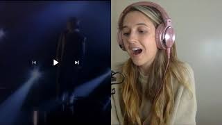 FIRST TIME HEARING DON'T TAKE THE GIRL - TIM MCGRAW -  REACTION VIDEO!