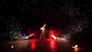 Огненое шоу Фаер шоу Fire-show Киев цена недорого(Творческое объединение Рудий Кіт http://www.rudiykit.com.ua (050) 932 40 42; (093) 435 91 95 Ведущие для ваших праздников; Видеосъем..., 2014-04-23T11:17:38.000Z)
