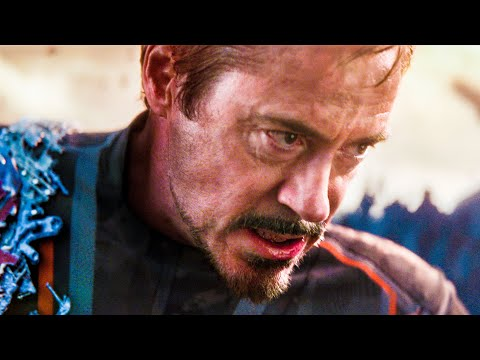 AVENGERS 3: INFINITY WAR Trailer 1 - 3 (2018)
