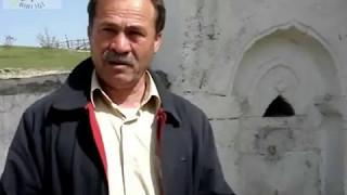 DURHASAN TARİH ARAŞTIRMALARI - Manisa'nın Demirci ilçesine bağlı Durhasan'da yapılan tarihi araştırmalar...