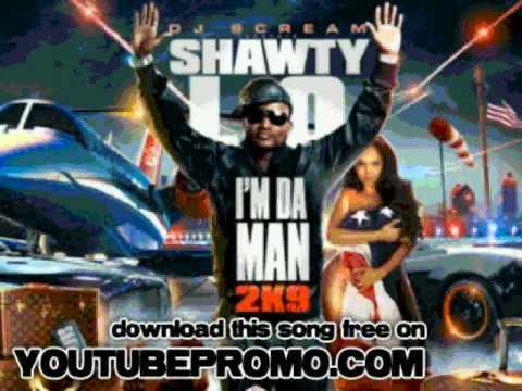 shawty lo ft. slim of 112  - So Fly (Bonus Track) - I'm Da M