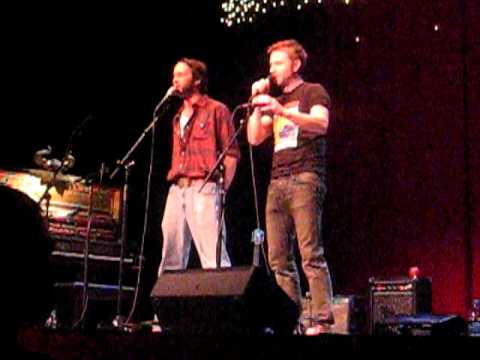 w00tstock 2.6: Pi - Mike Phirman and Chris Hardwick (Hard 'n Phirm)