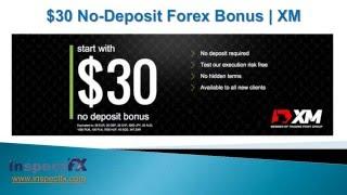 No Deposit Forex Bonus | XM