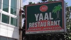 Off The Eaten Path: Yaal Restaurant (Colombo, Sri Lanka)