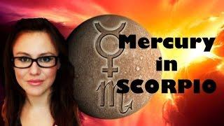 Video Mercury in SCORPIO in the Birth Chart with AstroLada download MP3, 3GP, MP4, WEBM, AVI, FLV Agustus 2018