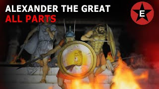 Alexander the Great (All Parts)