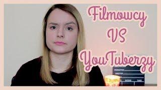 Dlaczego Filmowcy nie lubią YouTuberów?