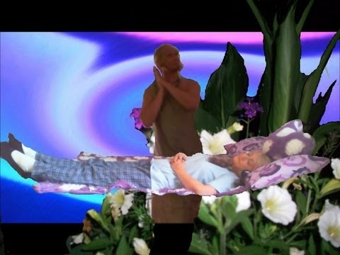 3 Hours Sleep Hypnosis Lucid Dreaming OBE Dream Recall & Buddhist Chakras