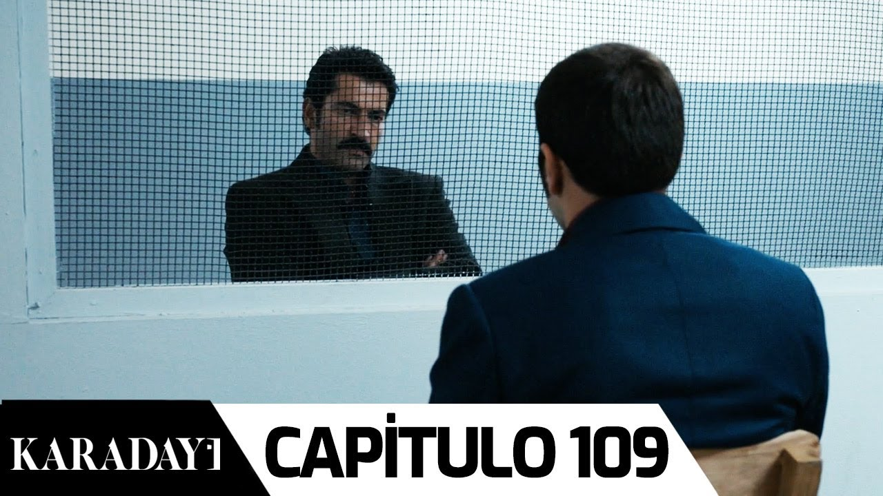 Karadayi Capitulo 109 Audio Español Youtube