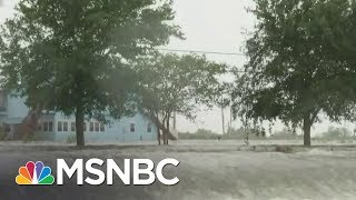 Flooding From Hurricane Barry Could Leave Plaquemines Parish Divided | MSNBC