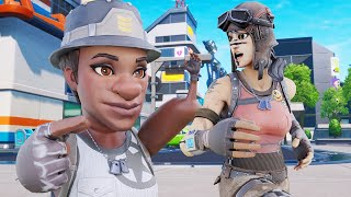 really offensive fortnite moments (NOT FOR KIDS)