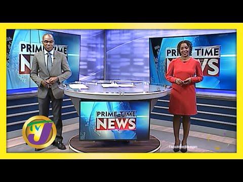 TVJ News: Headlines - September 14 2020