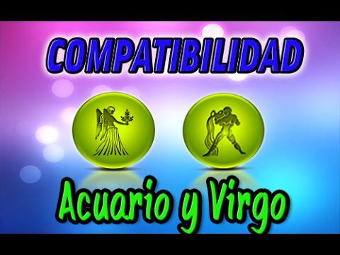 Aquarius Woman Virgo Man Love Compatibility