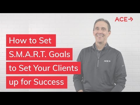 S.M.A.R.T. Goal Setting for Client Success