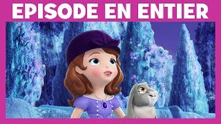 Moment Magique Disney Junior - Princesse Sofia : Le feu de Cracky