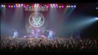 Ramones Pinhead It´s Alive 1977