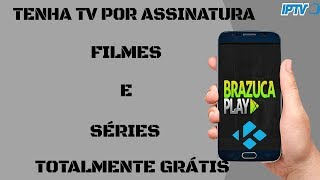 Brazuca Play - Saiba como instalar no seu kodi Android/PC + URL Resolver e F4mtester (2017)