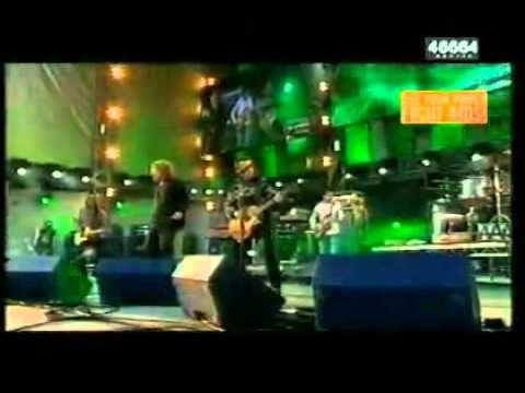 Robert Plant & Strange Sensation - Shine It All Around (46664 Arctic 2005)