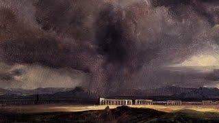 """WORLD PREMIERE: F.Ruge: Sinfonia """"La Nuova Tempesta"""" / Casularo"""