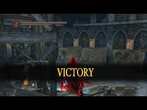 Dark Souls 2 - The Sexy Sorceress 150 PvP Build