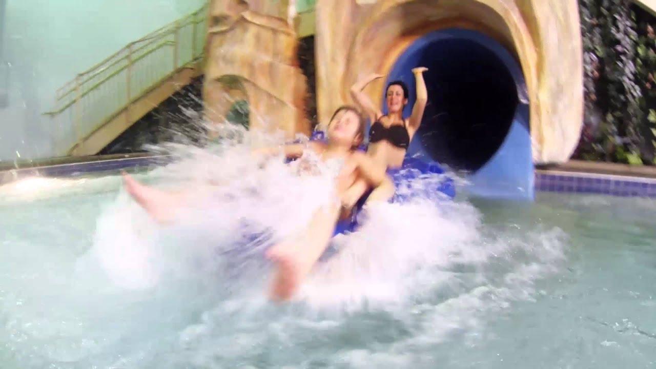 Edgewater Hotel Waterpark Getaway To Duluth Mn