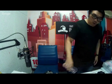 Theshock13 Radio 31-8-60 ( Official By Theshock ) กพล ทองพลับ