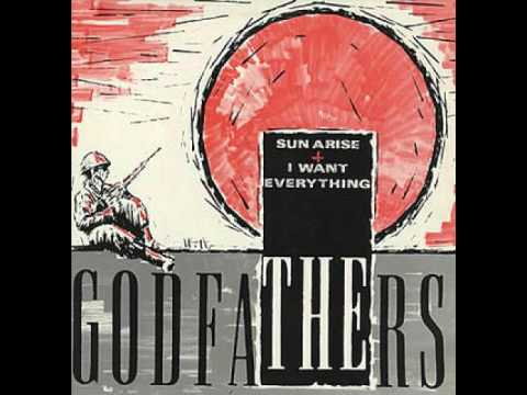The Godfathers - Sun Arise