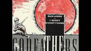 The Godfathers - Sun Arise