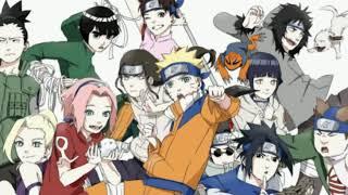 Nightcore - Naruto Ending 15 Full                   「Saboten - Scenario」