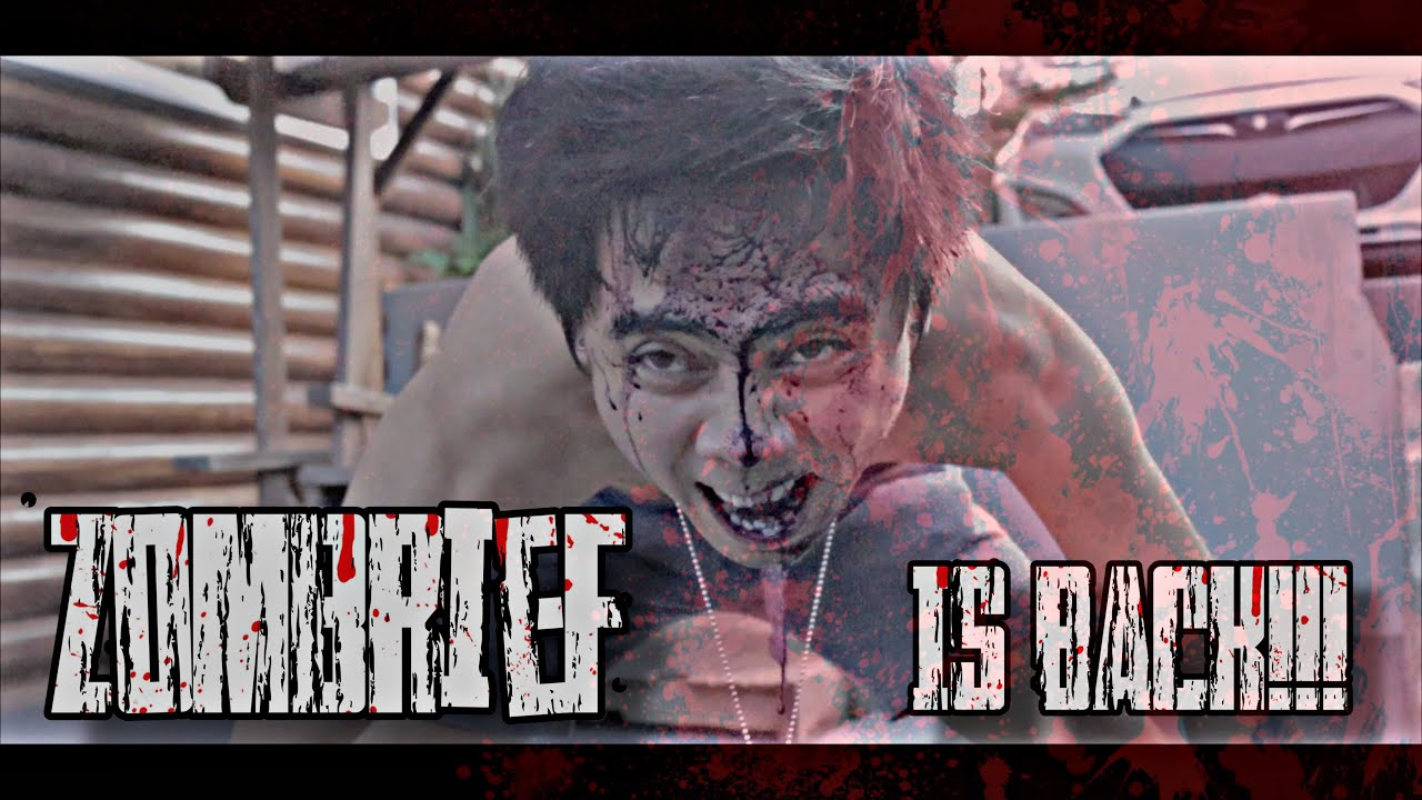 ZOMBRIEF IS BACK!!!