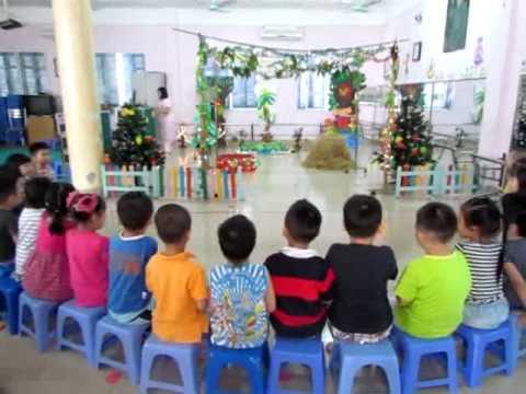 Môn Văn học - cô giáo Nguyễn Thị Hạnh