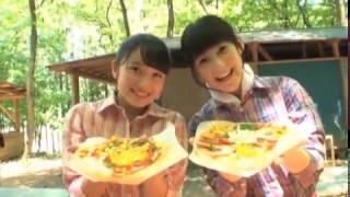 Country Girls Tour Bus in Ashikaga Disc 02 嗣永桃子 山木梨沙 稲葉愛...