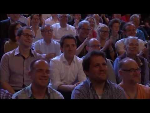 """Anny Hartmann bei """"Die Anstalt"""""""