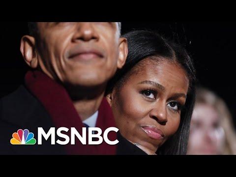 Joe: Obamas Have Shown Extraordinary Character | Morning Joe | MSNBC
