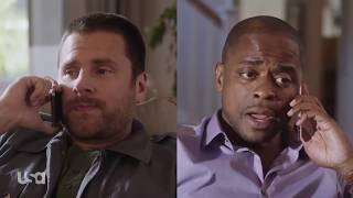 Video Psych: The Movie | James and Dulé getting in shape download MP3, 3GP, MP4, WEBM, AVI, FLV Agustus 2017