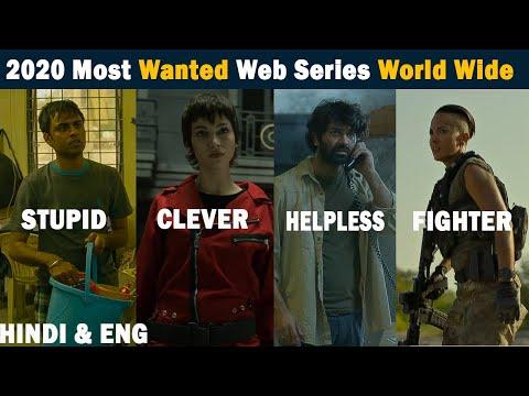 Top 10 Most View Web Series World Wide Hindi & English3