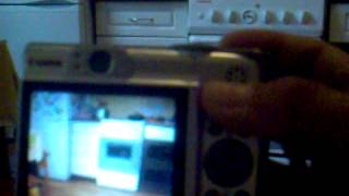 видео обзор фотоапарата Canon A560(, 2014-07-10T08:20:57.000Z)