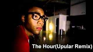 Watch Childish Gambino The Hour upular Remix video