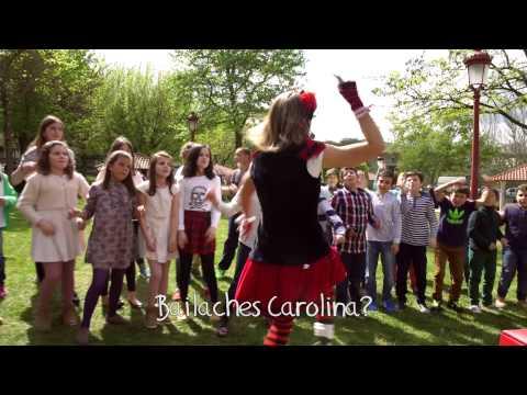 Uxía Lambona e a Banda Molona - Carolina
