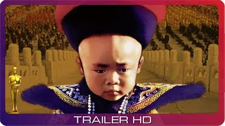 Der letzte Kaiser ≣ 1987 ≣ Trailer