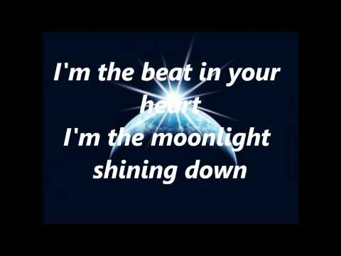 I'm already there (Lonestar lyrics)