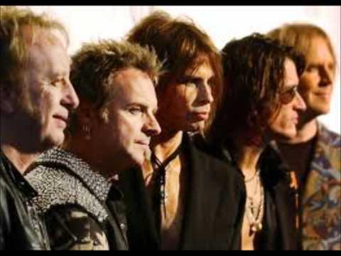 Aerosmith - No More No More