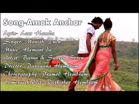 New Santali video HD Amak anchar chak bang dular