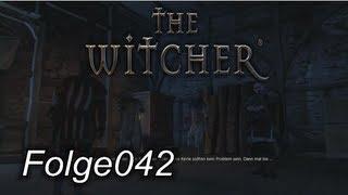 Let's play The Witcher (german/HD) Part 42 (Das Lagerhaus und die Taverne)