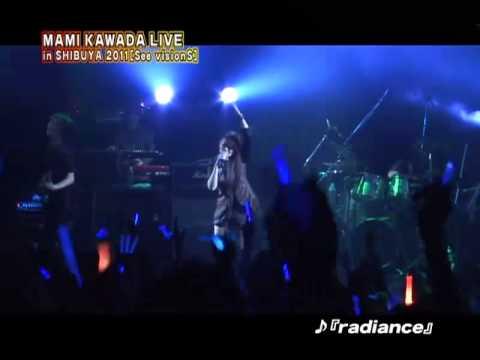 川田まみ MAMI KAWADA LIVE in SHIBUYA 2011
